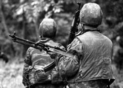 Главный урок войны на Кавказе?