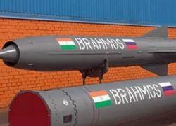 Индия заказала России крылатые ракеты на $2 млрд