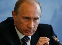 """Путин увидел пользу от критики \""""Мечела\"""""""