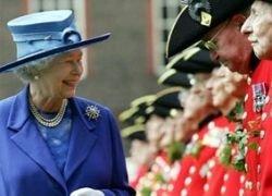 Исламские террористы планировали убийство Елизаветы II