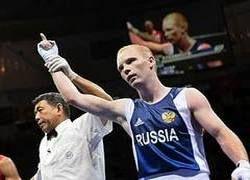 Алексей Тищенко вышел в полуфинал олимпийского турнира по боксу