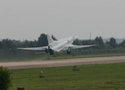 Генштаб: в Южной Осетии не стоило применять Ту-22