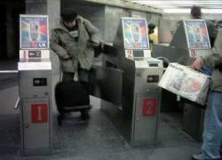 Оплатить метро через мобильник можно будет с середины 2009 года