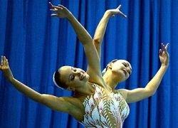 Российские синхронистки лидируют после предварительных соревнований