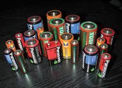 Создана батарейка на основе вируса