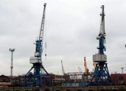 Строительство грузового порта в Сочи опять ведется без документов