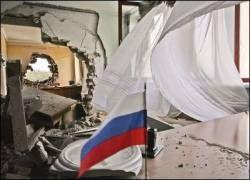 Руководству России не нужна была «маленькая победоносная война»?