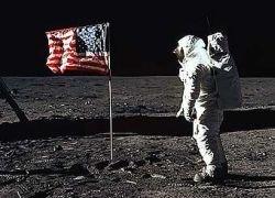 Американские кандидаты в президенты добрались до космоса