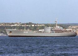 Российские корабли вернутся в Севастополь по старым законам