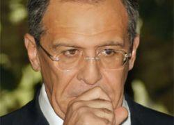 Сергей Лавров: НАТО берет Саакашвили под защиту