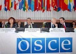 Россия и Грузия пустят в зону конфликта наблюдателей ОБСЕ