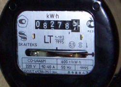 Москвичей призовут экономить электроэнергию