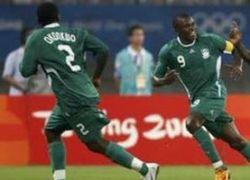 Олимпиада. Нигерия выходит в финал