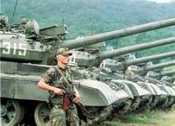 США требуют от России вернуть захваченное в Грузии оружие