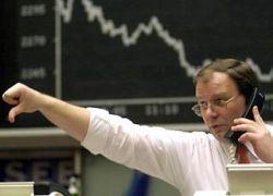 Российский рынок снова рухнул из-за войны