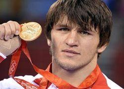 Россия округлила олимпийский счет