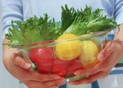 Отказ от нитратов опасен для здоровья