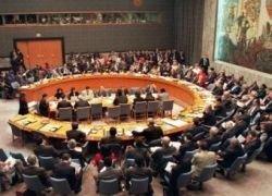 Совбез ООН не принял никаких решений