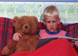 Детские книги поделят по возрастному критерию
