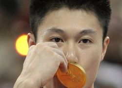 В чем секрет побед китайцев на Олимпиаде