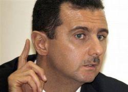 Сирия готова разместить ПРО России