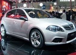 Обзор моделей нового поколения китайских авто