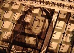 Виртуальная банковская система прокручивает около 10 млрд в год
