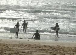 На испанском пляже отдыхающие обнаружили кокаин на 18 млн евро