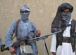 Талибы атакуют базы НАТО