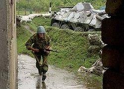 Генштаб объяснил причины медленного вывода российских войск из Грузии