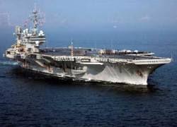 США просят Турцию пропустить к берегам Грузии военные корабли