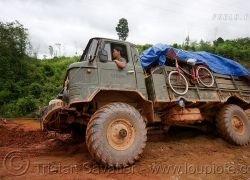 Главная дорога Лаоса