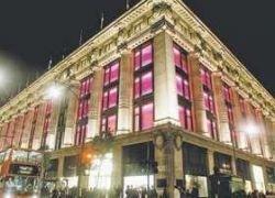 Русских покупателей выгонят из лондонских магазинов