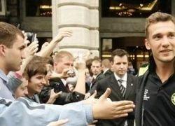 La Gazzetta dello Sport: Шевченко возвращается в Милан