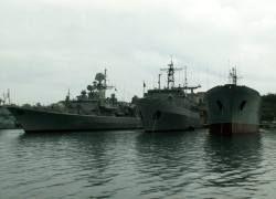 На Украине скоро перестанут строить корабли и самолеты?