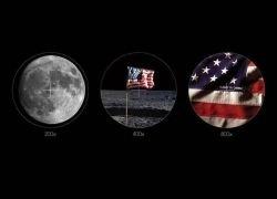 Американцы будут искать на Луне воду