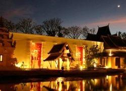 Самые роскошные экзотические отели мира