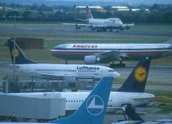 Два аэропорта Лондона выставят на продажу