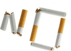 В Англии запретили инсталляцию о курении
