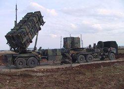 Сирия готова разместить российские ракеты в ответ на ПРО США