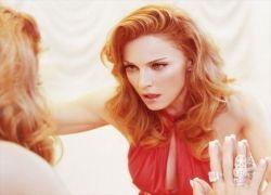 Ретроспектива работ фотографа Стивена Кляйна к юбилею Мадонны
