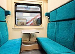 В России заменят все пассажирские вагоны в поездах