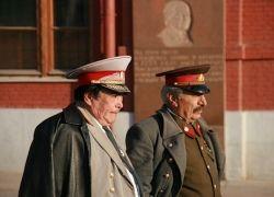 Российская агрессия: от Брежнева до Путина