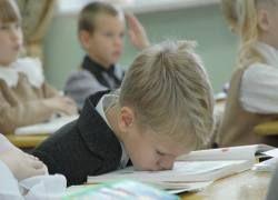 У детей, которые мало спят, повышается давление