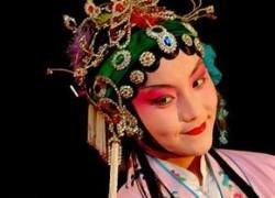 Гостям Олимпиады покажут традиционную китайскую оперу