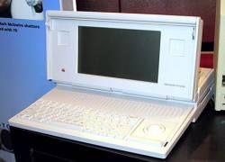 Apple расширяет действие торговой марки Macintosh