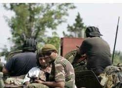 Генштаб признал: в Южной Осетии воевали и срочники