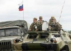 Русские военные избили своих солдат за мародерство?