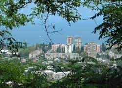Российским туристам рекомендовали пока не ездить в Абхазию