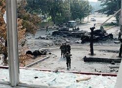 Конфликт с Грузией—горячая фаза новой холодной войны?